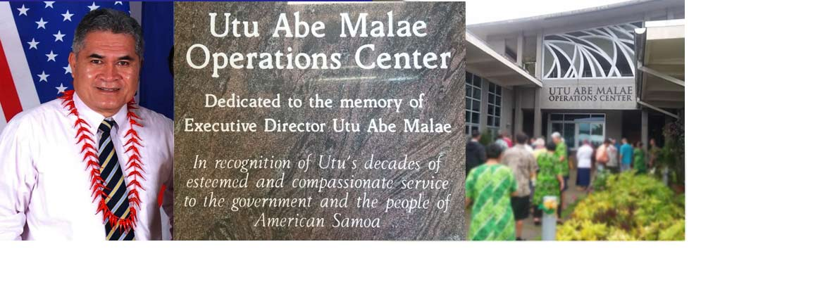 Procurement - American Samoa Power Authority
